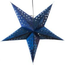 The Holiday Aisle This Hologram paper star has been coated with a metallic holographic paper that really shines. Paper Star Lights, Paper Star Lanterns, Paper Light, Paper Stars, Globe Pendant, Lantern Pendant, Star Pendant, Pendant Lighting, Holographic Paper