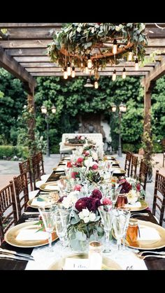 Ideas for wedding rustic romantic place settings Perfect Wedding, Fall Wedding, Rustic Wedding, Dream Wedding, Elegant Wedding, Romantic Wedding Receptions, Romantic Weddings, Barn Weddings, Wedding Venues