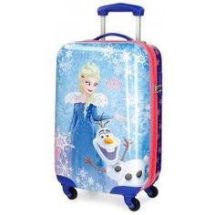 Disney Frozen Olaf, Disney Princess Frozen, Lego Disney, Disney Toys, Kids Luggage Sets, Girly Bedroom Decor, Disney Luggage, Frozen Coloring Pages, Kids Umbrellas