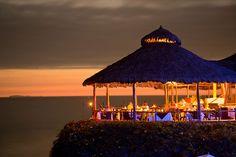 Pepper´s Restaurant @ Rancho Banderas Villas  All Suites in Bahía de Banderas, Nayarit Mexico
