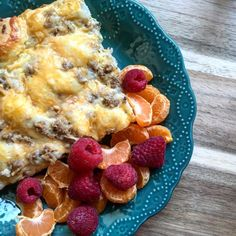 Biscuits 'N Gravy Bake – Daily Dose Of Pepper