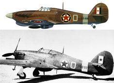 Hawker Hurricane MkIIc Trop RAF 351Sqn O LB886 Libya 1944