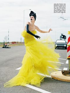 Did You C..: De sprookjesachtige foto's Tim Walker