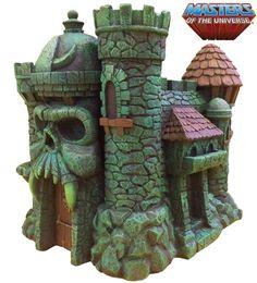 Castelo-de-Grayskull-Estatua-02