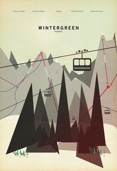 ski poster,  Go To www.likegossip.com to get more Gossip News!
