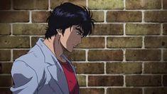 Le cri du Mokkori: l'histoire de City Hunter Jackie Chan, Manga Anime, Anime Art, Nicki Larson, City hunter, Le Cri, Bd Comics, Hunter Anime, Popular Anime
