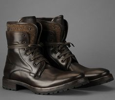 John Varvatos Tahoe Boot for men ...why are you so expensive