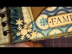 Winter Tp Mini Album - YouTube