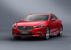 2015 Mazda 6  #Mazda6 #Mazda #2016MY #Serial #Los_Angeles_Auto_Show_2014 #Mazda_