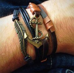 Cool looking Bracelets