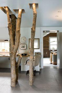 Tree Columns