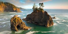 Oregon's Boardman State Park is straight out of a fairytale #travel #roadtrips #roadtrippers
