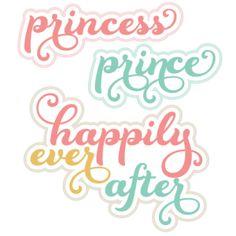 Princess/Prince
