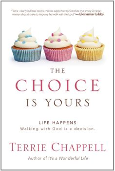 The Choice is Yours: Life Happens. Walking with God is a decision http://www.moreforlessonline.com/christian.html Don't miss out on tomorrow's FREEBIE$ & kindle deals! Join our list! http://mad.ly/signups/89856/join #FREE #kindle #books #Christian #freekindlebook