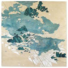 Online portfolio of artist Val Britton Gcse Art, Mark Making, Watercolor And Ink, Gouache, Rugs On Carpet, Online Portfolio, Art Projects, Conditioner, Artsy
