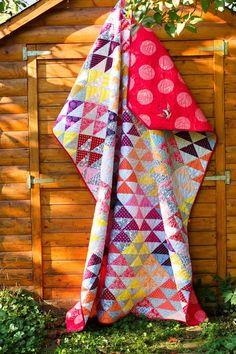 Modern quilt,Contemporary Quilt,Twin Quilt,Patchwork Quilt,Homemade Quilt,Handmade Quilt, Girl Twin Quilt,Bed Quilt,Patchwork, Throw,Blanket by MagdalenasQuiltShop on Etsy https://www.etsy.com/listing/561623407/modern-quiltcontemporary-quilttwin