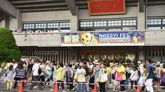 テレビやイベントなどで活躍するご当地キャラのふなっしーが、夢として語っていた「日本武道館でのライブ」が2016年8月23日ついに実現しました。