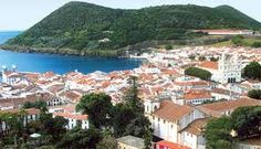 Terceira, Azores, Portugal. One of my favourite places in the world.
