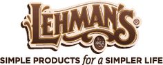 Lehman's Hardware and Appliances - Simple Products for a Simpler Life