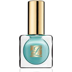 Estee Lauder Pure Color Nail Lacquer ($20) ❤ liked on Polyvore