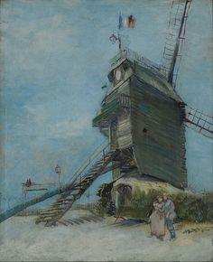 File:Vincent van Gogh - Le Moulin de la Galette - Google Art Project.jpg