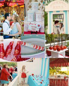 Niagara Falls Wedding Coordination
