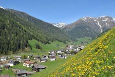 Die beeindruckende Landschaft Osttirols