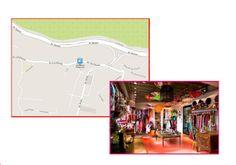 Tienda Divina Tentación. Ubicación: Av. Principal de Santa María con Calle Los Chorros, C.C. Sebucán, Sebucán, Caracas.