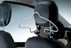 Coat Hanger for Headrest