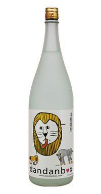 薩摩芋焼酎濱田酒造dandanbox(だんだんボックス)sake.