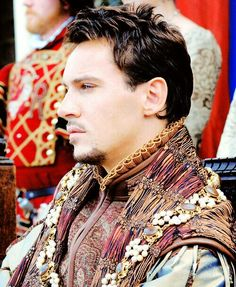 "Jonathan Rhys Meyers -""The Tudors"" https://www.facebook.com/JRMpage"