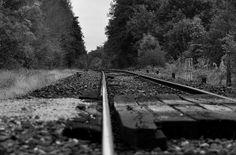 Paysage en noir et blanc - Les photos de Rapata