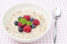 Breakfast, Lunch and Dinner Ideas for a Cardiac Diet