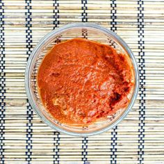 Thai Red Curry Paste - D.Schmidt for About.com