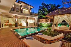 Villa Moyang, Bali