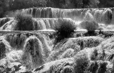 cascade nous voila by Laurent Bednarczyk on 500px