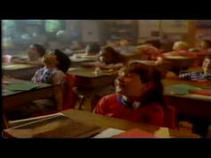MY ALL-TIME FAVORITE COMMERCIAL AS A CHILD-- Hardnose Mrs. Hatcher 80's mcdonald's commercial.