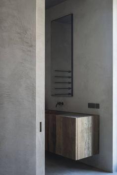 #minimalism #architecture #bathroom - Vincent Van Duysen C Penthouse