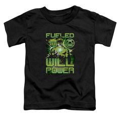 "Checkout our #LicensedGear products FREE SHIPPING + 10% OFF Coupon Code ""Official"" Green Lantern / Fueled - Short Sleeve Toddler Tee (2t) - Green Lantern / Fueled - Short Sleeve Toddler Tee (2t) - Price: $29.99. Buy now at https://officiallylicensedgear.com/green-lantern-fueled-short-sleeve-toddler-tee-2t"