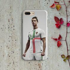 Cristiano Ronaldo Football Stars iPhone 5 6 6 Plus 7 Plus case