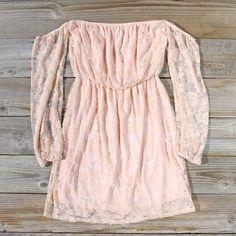 {Spool 72 Desert Lace Dress}