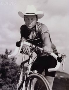 Lance Armstrong.... my all-time favorite Texan!