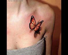 Realistic tattoos from http://tattoomagz.com/realistic-tattoos/  #tattoo #ink
