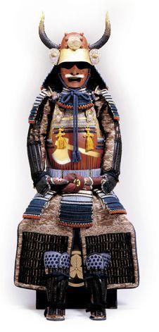 Hashiba Hideyoshi armor in 1573, when he had 50,000 koku at the time, and serving under Oda Nobunaga.