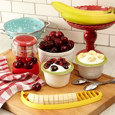 Home Styling -  Cherry Pitter