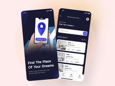 Application Design, Mobile Application, Ui Ux Design, Design Agency, App Design Inspiration, Types Of Buttons, Mobile App Design, Computer Programming, User Experience