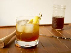 Tangy Cider Fizz: Looking for another way to use up that gallon of fresh apple cider you bought at the pick-your-own orchard or your local farmers market? Try this refreshing, low alcohol cocktail.