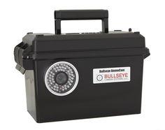 Bullseye Camera AmmoCam HD Sight In - Alquist Arms