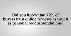 Are Bad Online Reviews Hurting Your Business - http://completereputationmarketing.com/664/bad-online-reviews-hurting-business/