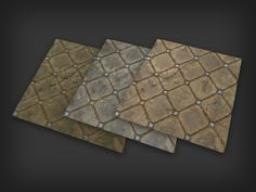 Tillable Floor Texture , Alex Beddows on ArtStation at https://www.artstation.com/artwork/qwr3n